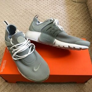 1ae2fd00f048 Nike Shoes - 💵👇🏻💚 New💚 NIKE light pumice Air Presto ~ 7